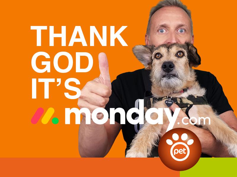 pet marketing monday