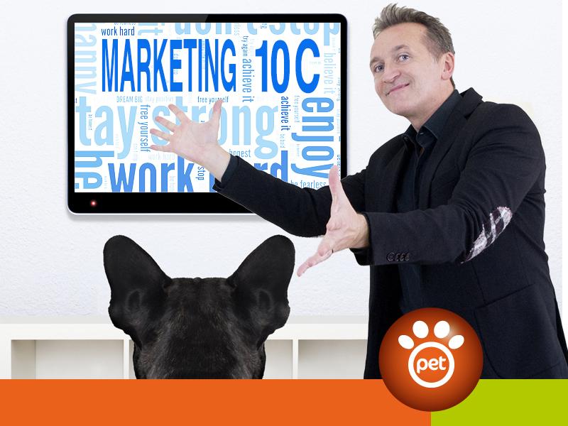 Pet Marketing - le 10 C