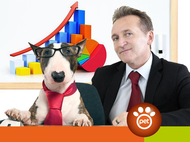 Pet Marketing - project management