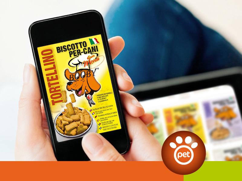 pet mobile commerce