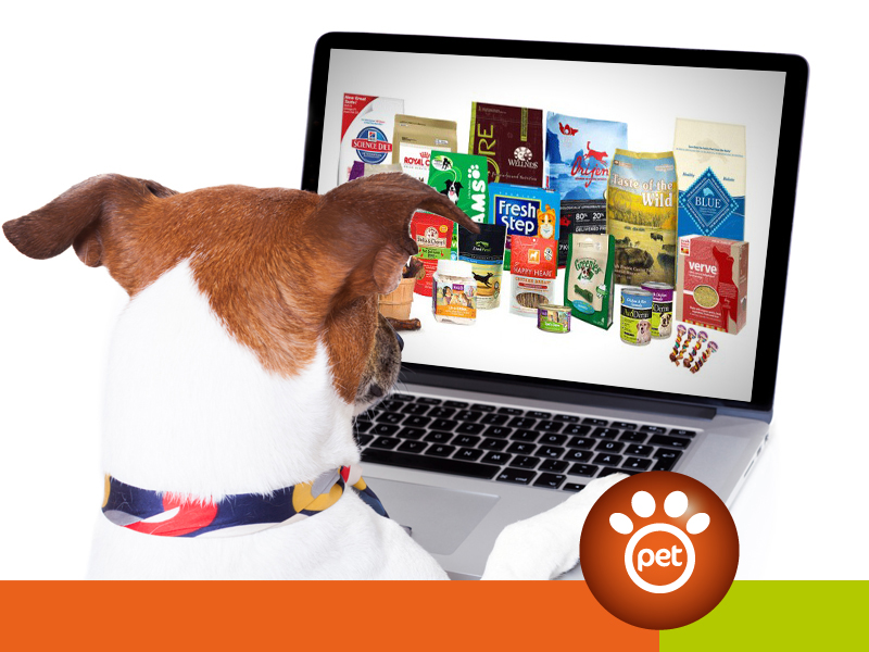 pet marketing - scheda prodotto