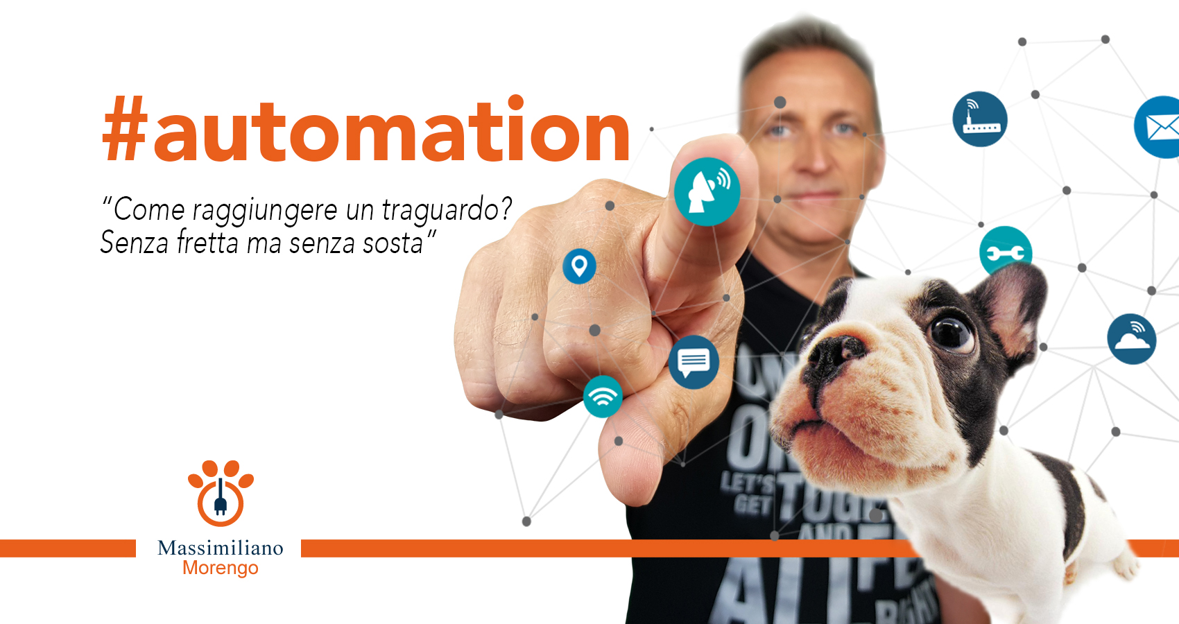 Pet Marketing Automation - Massimiliano Morengo