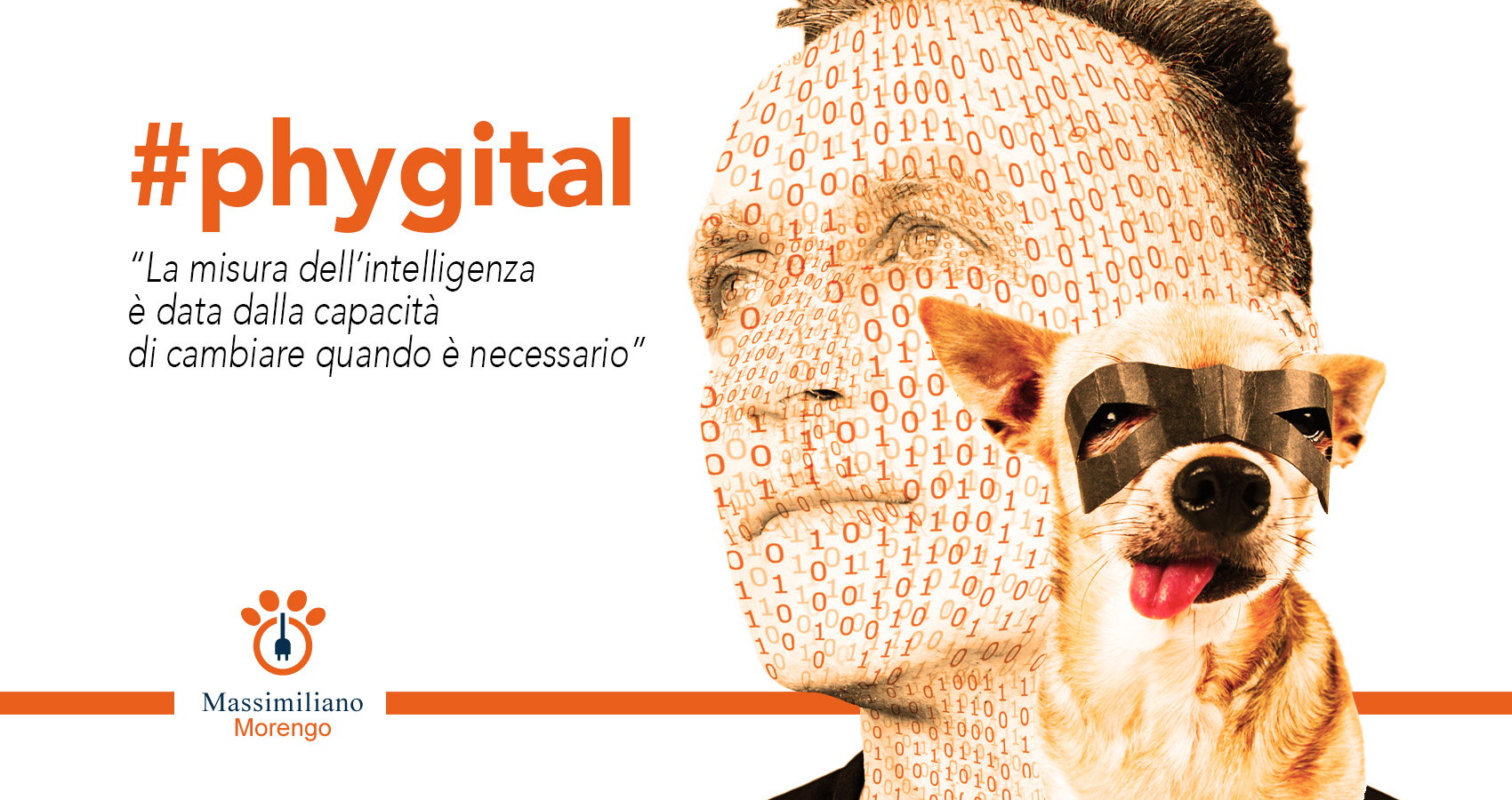 Pet Phygital Marketing - Massimiliano Morengo