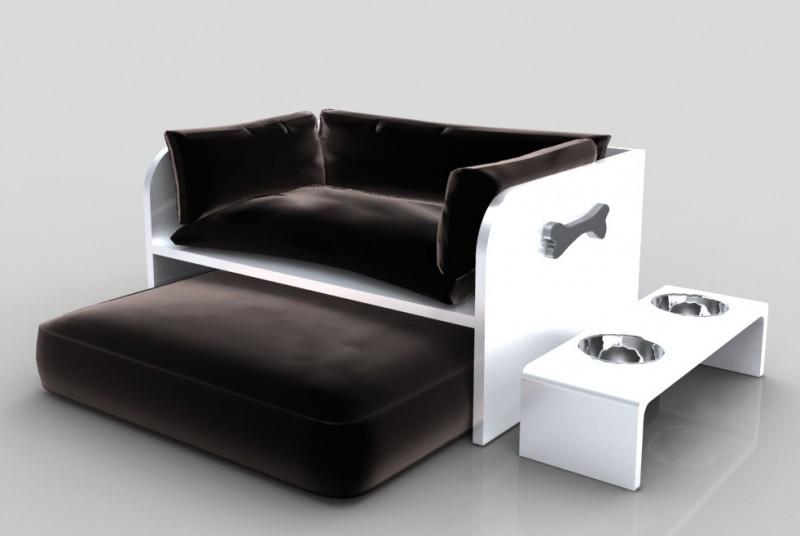 Archidog Lounge