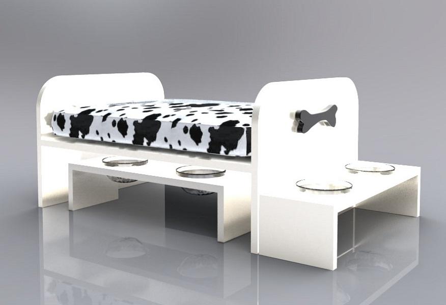 Archidog Cow Slim