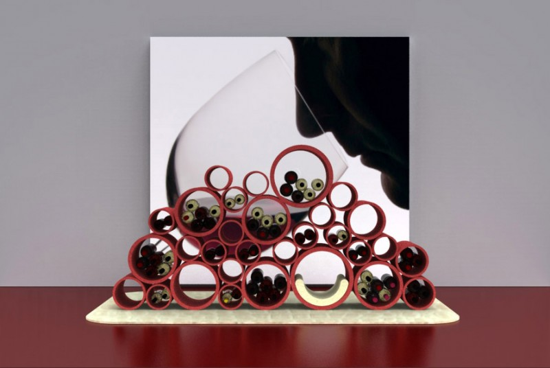 Archidog Wine