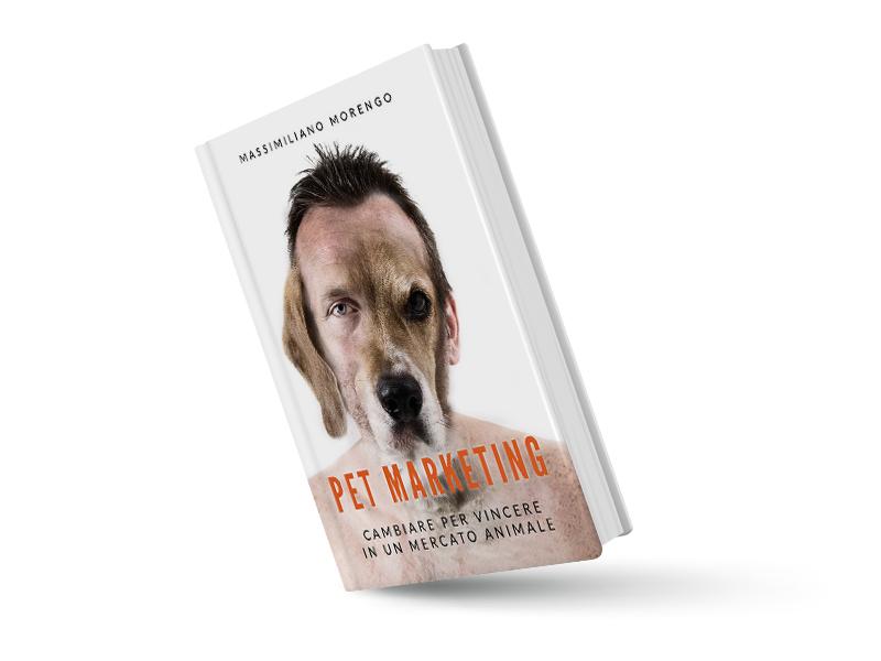 massimiliano morengo - libro pet marketing