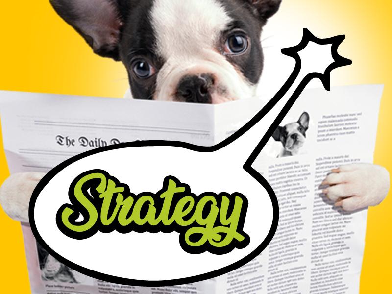 strategy - massimiliano morengo