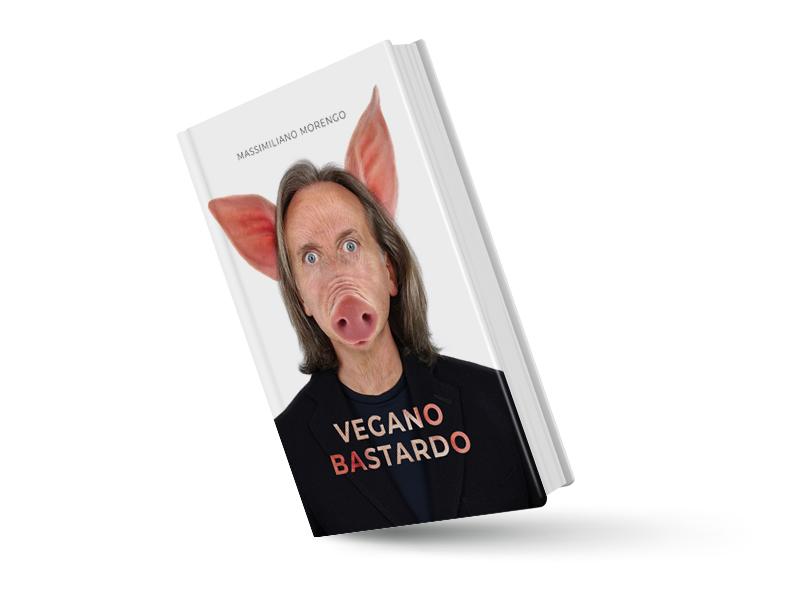 Massimiliano Morengo - Vegano Bastardo